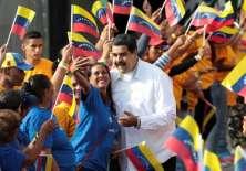 La Constituyente de Maduro convocó a elecciones presidenciales antes del 30 de abril. Foto: Referencial