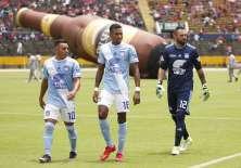 Ayrton Preciado es uno de los jugadores que padece la enfermedad. Foto: API