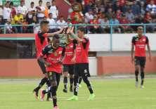 El club azuayo se recuperó de la derrota sufrida en la Conmebol Sudamericana. Foto: API