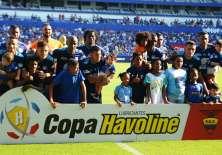 Los 'azules' se enfrentarán a los argentinos este jueves a las 19:30. Foto: API