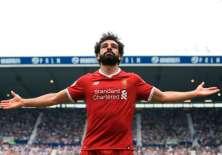 El futbolista es el máximo artillero en la Premier League con 31 anotaciones.
