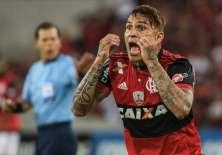 El atacante peruano tenía contrato hasta agosto próximo. Foto: YASUYOSHI CHIBA / AFP
