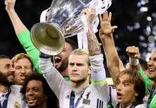 Esta imagen se viralizó inmediatamente tras la derrota de Liverpool ante Real Madrid.