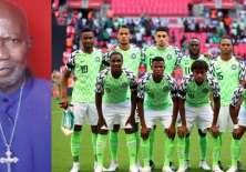 Tommy Yisa Aika afirmó que Nigeria podía convertirse en el primer elenco africano en ganar el torneo. Foto: nigeriana.news