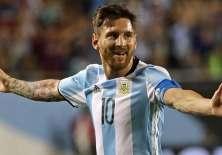 Ni Messi ni la Asociación de Fútbol Argentino (AFA) revelaron por qué el delantero pidió un descanso. Foto: AFP