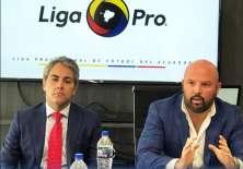 El organismo convocó a una reunión extraordinaria de directorio para tratar el tema. Foto: Tomada de  @LigaProEC