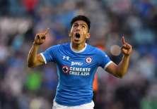 Ángel Mena mantiene un contrato con el equipo mexicano hasta diciembre.