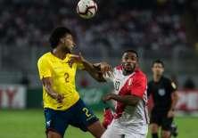 El entrenador de Perú destacó el juego de la 'Tricolor' y afirmó que ganó bien. Foto: ERNESTO BENAVIDES / AFP