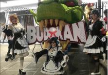 Es la sexta edición de la convención que reúne a los amantes del anime, cómics y otros. Foto: Tomada de @GloriaGallardoZ