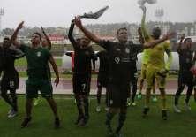 El equipo capitalino venció 4-0 a Liga de Portoviejo y aseguró su puesto para 2019. Foto: API