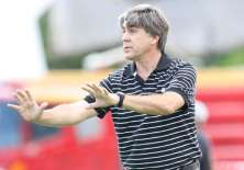 Marcelo Zuleta ha dirigido clubes de Haití, El Salvador, Nicaragua, entre otros.