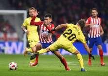 Atlético de Madrid no pudo en su duelo contra el Girona