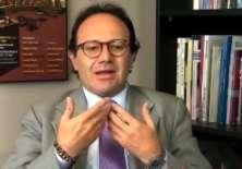 Entrevista a Santiago Basabe