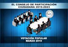 Ley que reforma al Consejo de Participación Ciudadana