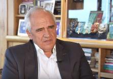 Entrevista completa Ernesto Samper | Visión 360 V temporada