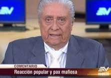 Comentario Alfredo Pinoargote