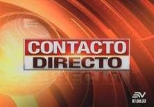 Programa de entrevistas que se transmite de lunes a viernes, a las 7 am, por Ecuavisa.