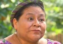 Entrevista completa | Rigoberta | Visión 360 II temporada