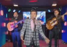 Gerardo Morán prepara concierto en honor al pasillo