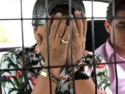 Genaro va a la cárcel