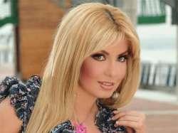 La reconocida cantante falleció en el 2015. Foto: Archivo