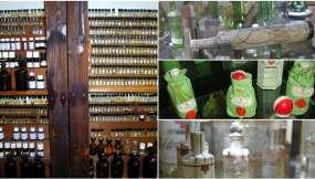 Museo del Perfume, en Alemania.