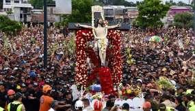 Procesión del Cristo del Consuelo