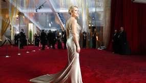Scarlett Johansson llega a los Óscar el domingo 9 de febrero de 2020 en el Teatro Dolby, en Los Angeles. Foto: AP