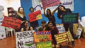 Foto: Colectivo La Gallina Malcriada