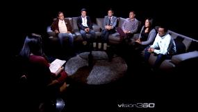 Entrevista Completa #Nosfaltan3 | Visión 360 V Temporada