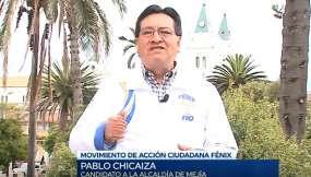 Pablo Chicaiza