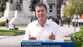 Rodrigo Espín