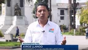 Jorge  Llango