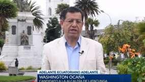 Washington Ocaña