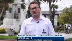 Óscar Valle