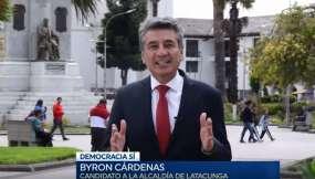 Byron Cárdenas