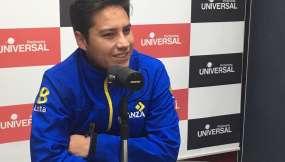 Andrés Pasquel