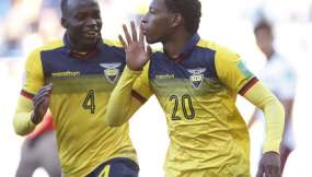El extremo fue el mejor jugador ecuatoriano en el Mundial Sub20.