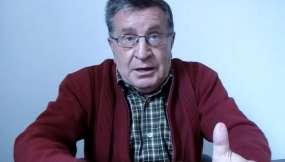 Antonio Cabrejas