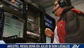Televistazo 19H00