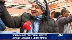 Televistazo 13h00 11-10-2019