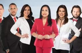 La IV temporada del programa periodístico de gran formato de Ecuavisa inicia este domingo, a las 22h30.