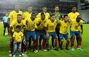 La 'Tricolor' recibe en el Capwell a Trinidad y Tobago en cotejo amistoso internacional.