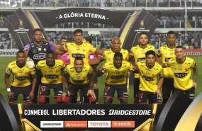 El equipo 'torero' cerrará la serie como visitante en Brasil. Foto: AFP