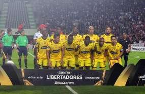 Barcelona jugará el miércoles 25 de octubre ante Gremio de Porto Alegre por la semifinal de ida de la Libertadores.