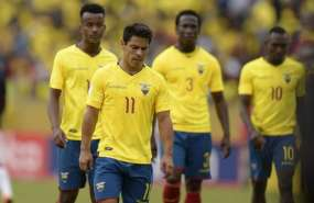 En la próxima publicación del ranking FIFA, Ecuador tendrá una estrepitosa caída.