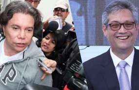 Rivera, Topic y su hijo son investigados por transacciones sospechosas en caso Odebrecht. Foto: Archivo