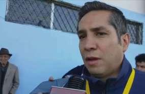 José Luis Chiriboga brindó su declaración en caso FIFA Gate y aceptó que lavó dinero.