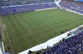 El Tribunal de Apelaciones nulitó el fallo contra el estadio y ratificó pena al argentino. Foto: Archivo