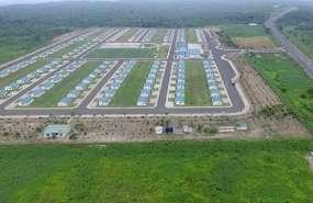 Ecuador presentará el proyecto de la Refinería del Pacífico a inversores extranjeros. Foto. Archivo - Referencial